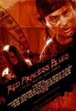 Red Princess Blues (2010) afişi