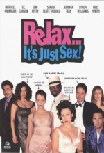 Relax... It's Just Sex
