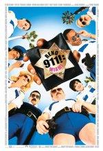 Reno 911!: Miami (2007) afişi