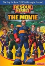 Rescue Heroes: The Movie (2003) afişi
