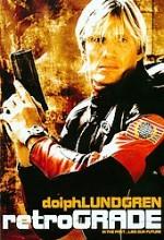 Retrograde (2004) afişi