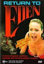 Return To Eden (1983) afişi