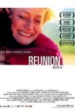 Reunion (ıı) (2001) afişi