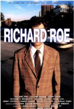 Richard Roe (2001) afişi