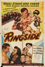 Ringside (1949) afişi