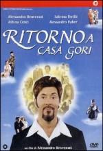 Ritorno A Casa Gori (1996) afişi