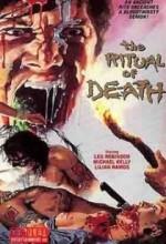 Ritual Of Death  afişi