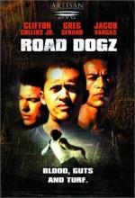 Road Dogz (2000) afişi