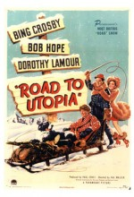 Road To Utopia (1946) afişi