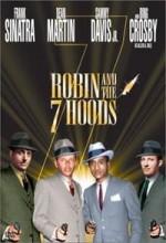 Robin And The 7 Hoods (1964) afişi