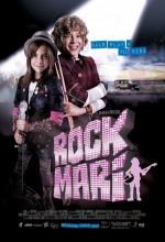 Rock Marí (2010) afişi