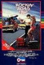 Rockin' Road Trip (1985) afişi