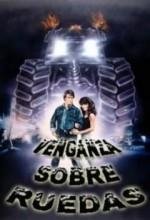 Rolling Vengeance (1987) afişi