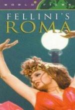 Roma (1972) afişi