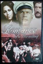 Romance Of A Horsethief (1971) afişi