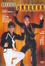 Rosa (1986) afişi