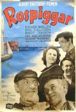 Rospiggar (1942) afişi