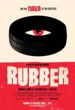 Rubber (2010) afişi