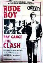 Rude Boy (1980) afişi