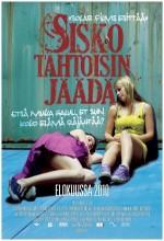 Run Sister Run! (2010) afişi