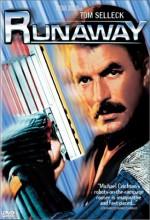 Runaway (ı) (1984) afişi