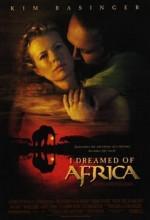 Rüyamdaki Afrika