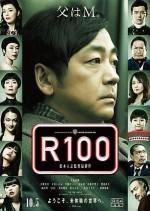 R100 (2013) afişi