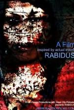 Rabidus (2015) afişi