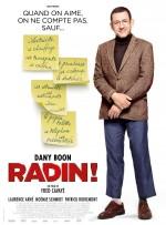 Radin! (2016) afişi