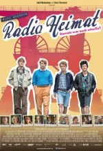 Radio Heimat (2016) afişi