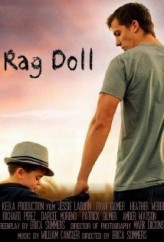 Rag Doll (2011) afişi