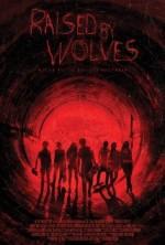 Raised by Wolves (2014) afişi