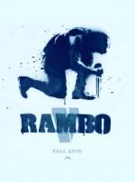Rambo 5 (2019) afişi