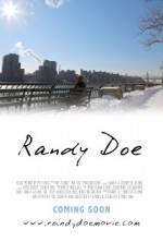 Randy Doe (2015) afişi