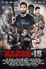 Range 15 (2016) afişi