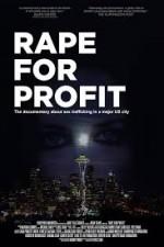 Rape For Profit (2012) afişi