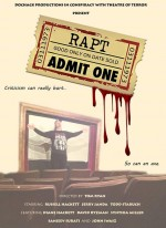 Rapt (2016) afişi
