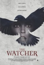 The Watcher (2016) afişi