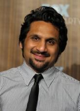 Ravi Patel profil resmi