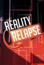 Reality Relapse (2014) afişi