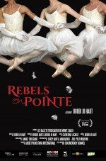 Rebels on Pointe (2017) afişi