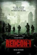 Redcon-1 (2017) afişi