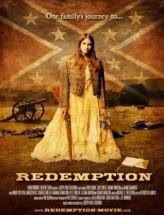 Redemption (ııı) (2011) afişi