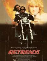 Retreads (1988) afişi
