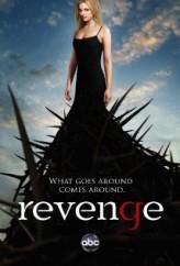 Revenge: Sezon 1 (2011) afişi