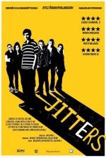 Jitters (2010) afişi