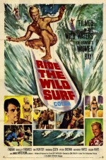 Ride The Wild Surf