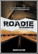 Roadie- the Documentary  afişi