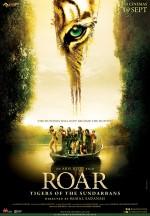 Roar (2014) afişi