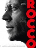 Rocco (2016) afişi